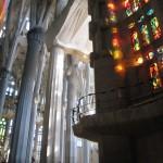 Sagrada Familia- A Gaudi masterpiece