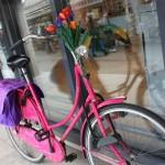 Spirit of Amsterdam...Biking in style