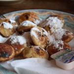Poffertjes- Delicious mini pancakes