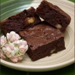 beetroot-brownies-with-walnuts- coffeeandvanilla.com