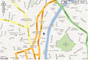 Use A Random Point Generator To Pick The Exact Location Where You - Location map generator