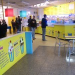 The world's largest Shakeaway!!!!