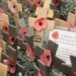 WWI memorial in Weymouth