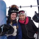 A and I Chamonix