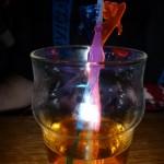 Naughty straws