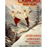 Winter Olympics 1924