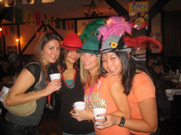 Oktoberfest 2007 fun